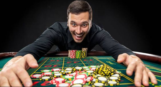 Rules for playing online baccarat games