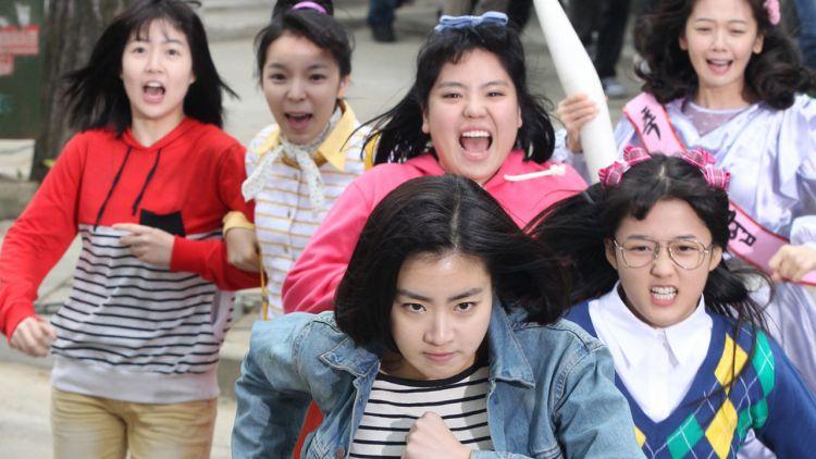 Sunny (2011) Movie