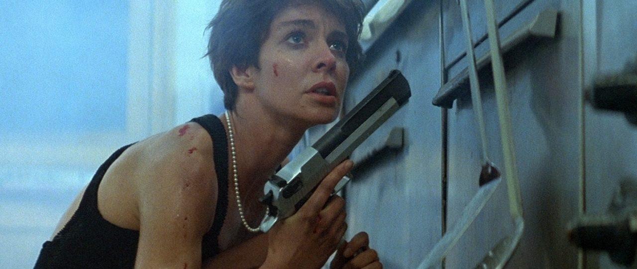 'La Femme Nikita' (1990)